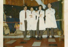 1967 Cadet Nurse Contract