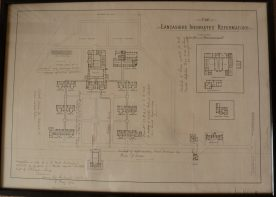 1914 Brockhall Plan