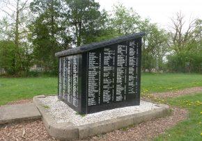 Brockhall Hospital Cemetery