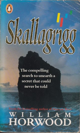 Skallagrigg by William Horwood. An engaging read having people with disabilities and institutions at its heart.