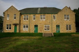 Barlow Home for Boys - Royal Albert